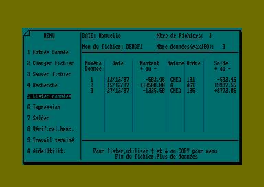 cpc 6128 plus system discs © amstrad (1990)